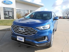 2020 Ford Edge Titanium AWD Crossover