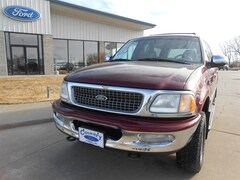 1998 Ford Expedition XLT 4X4 Sport Utility