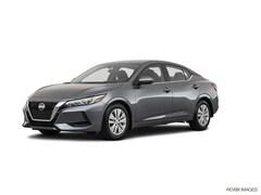New 2020 Nissan Sentra S Sedan for sale in CT