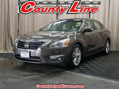Pre-Owned 2014 Nissan Altima 2.5 SV Sedan for sale in CT