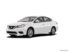 New 2019 Nissan Sentra S Sedan for sale in CT