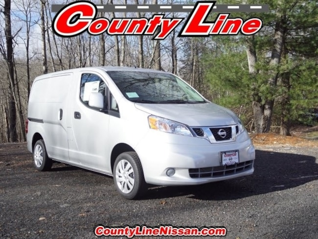 New 2019 Nissan NV200 SV Minivan/Van for sale in CT