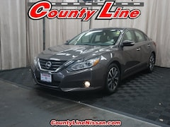 Certified Used 2016 Nissan Altima 2.5 SL Sedan for sale in CT