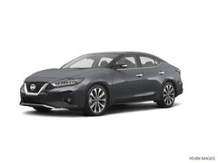 New 2019 Nissan Maxima 3.5 S Sedan Middlebury CT