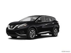 New 2018 Nissan Murano S SUV for sale in CT