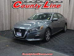 Certified Used 2019 Nissan Altima 2.5 S Sedan for sale in CT