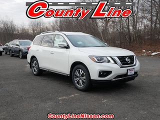 New 2020 Nissan Pathfinder SV SUV for sale in CT