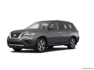 New 2020 Nissan Pathfinder S SUV for sale in CT