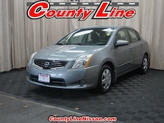 Pre-Owned 2010 Nissan Sentra 2.0 Sedan for sale in CT