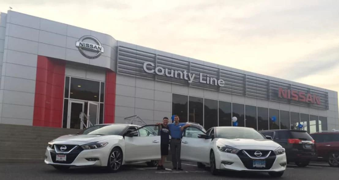 Read Our Reviews Write Reviews Why Buy At County Line Nissan