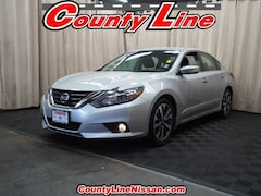 Pre-Owned 2016 Nissan Altima 2.5 SR Sedan for sale in CT
