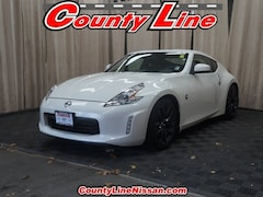 Certified Used 2016 Nissan 370Z Base Coupe for sale in CT