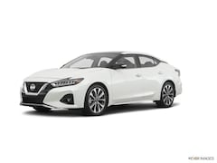 New 2019 Nissan Maxima 3.5 SL Sedan Middlebury CT