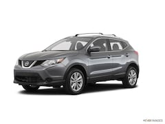 New 2019 Nissan Rogue Sport S SUV for sale in CT