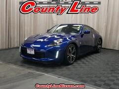 2019 Nissan 370Z Sport Coupe