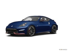 New 2019 Nissan 370Z Sport Coupe for sale in CT