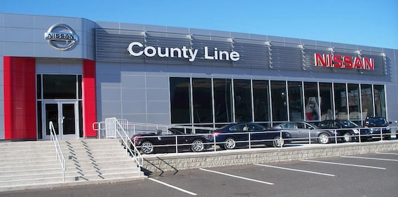 Naugatuck Ct Car Dealer >> New Used Nissan Dealership Near Naugatuck Ct County Line