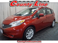 Pre-Owned 2014 Nissan Versa Note SV Hatchback for sale in CT