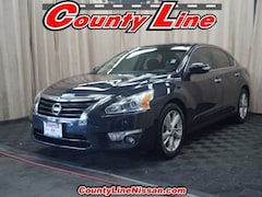 Certified Used 2014 Nissan Altima 2.5 SV Sedan for sale in CT