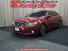 Pre-Owned 2016 Nissan Altima 2.5 SL Sedan for sale in CT