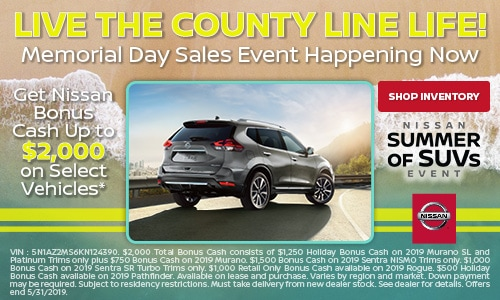 Ford Lease Deals Ct >> New Car Deals Nissan Lease Offers Ct County Line Nissan