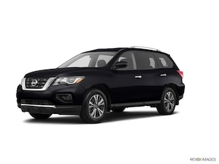 New 2019 Nissan Pathfinder S SUV for sale in CT