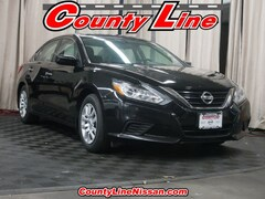 Pre-Owned 2017 Nissan Altima 2.5 S Sedan for sale in CT