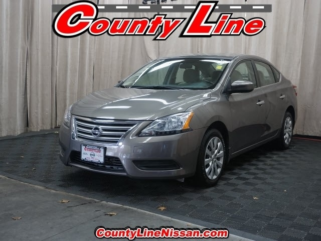 Used Trucks For Sale In Ct >> Used Inventory County Line Nissan In Middlebury Ct