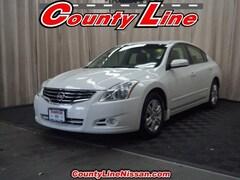Pre-Owned 2010 Nissan Altima 2.5 SL Sedan for sale in CT