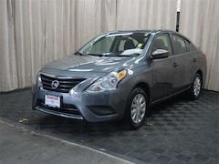 Pre-Owned 2019 Nissan Versa 1.6 S Plus Sedan for sale in CT