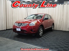 Pre-Owned 2013 Nissan Rogue S SUV for sale in CT
