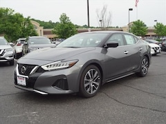 New 2019 Nissan Maxima 3.5 S S 3.5L for sale in CT