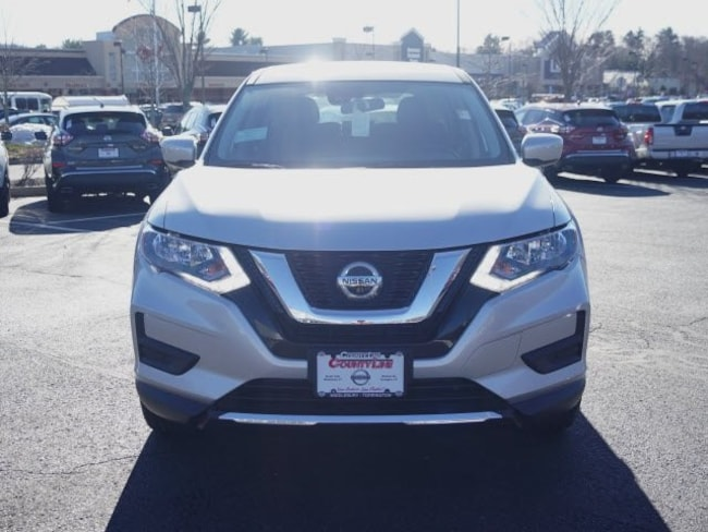 new 2019 nissan rogue s awd s in middlebury ct vin 5n1at2mv3kc736103. Black Bedroom Furniture Sets. Home Design Ideas