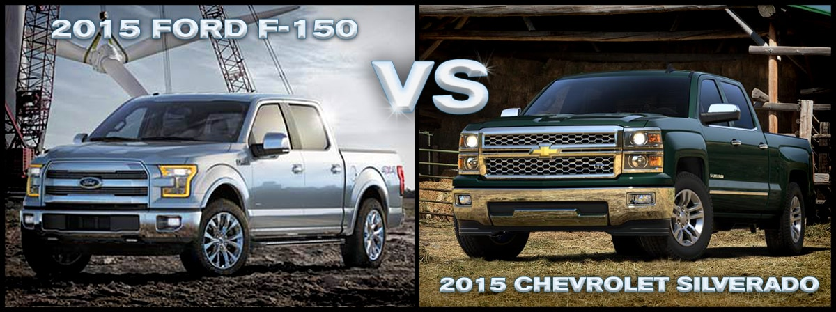new 2016 chevrolet silverado vs ford f 150 price mpg review. Black Bedroom Furniture Sets. Home Design Ideas