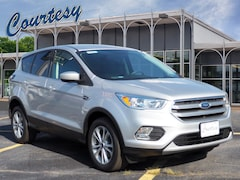 Certified Pre-Owned 2017 Ford Escape SE SUV 1FMCU9GDXHUE67005 for Sale in Altoona, PA