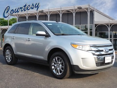 Used 2013 Ford Edge Limited SUV 2FMDK4KC2DBC50737 for Sale in Altoona, PA