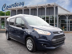 Used 2017 Ford Transit Connect XLT Wagon Altoona, PA
