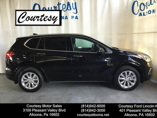 Courtesy Ford Altoona >> Pre Owned Inventory Courtesy Motors