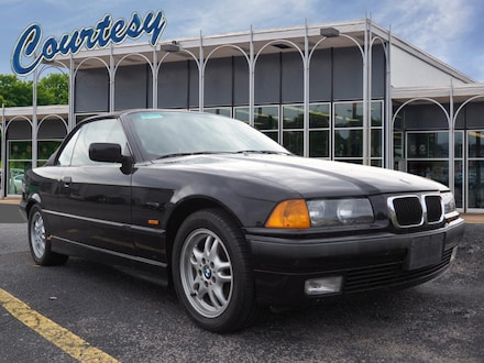 Used 1998 BMW 328 328i Convertible Manual Convertible for sale in Altoona, PA