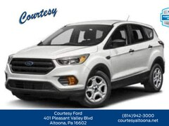 Certified Pre-Owned 2018 Ford Escape SE SUV 1FMCU9GD7JUA74004 for Sale in Altoona, PA