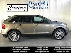 Used 2012 Ford Edge Limited 2FMDK4KCXCBA45004 for Sale in Altoona, PA