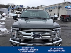 2019 Ford Super Duty F-250 SRW Truck