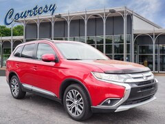 Used 2016 Mitsubishi Outlander ES SUV Altoona, PA