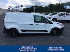 New 2020 Ford Transit Connect Van XL Van in Altoona, PA