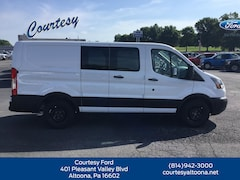 New 2019 Ford Transit Van Van in Altoona, PA
