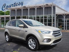 Certified Pre-Owned 2017 Ford Escape SE SUV 1FMCU9GD6HUE52632 for Sale in Altoona, PA
