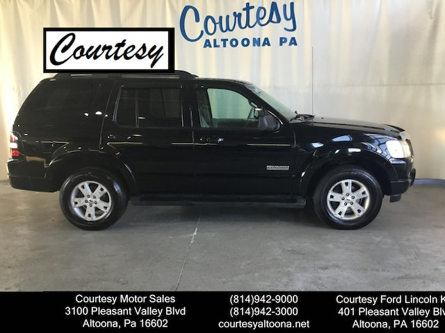 Courtesy Ford Altoona >> Used Ford Trucks Cars For Sale In Altoona Pa