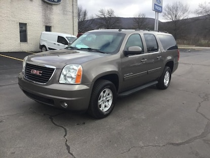 Used 2013 GMC Yukon XL For Sale at Courtesy Lincoln | VIN