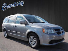 Used 2016 Dodge Grand Caravan SXT Van Altoona, PA
