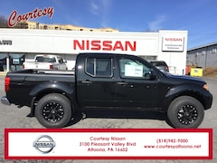 2019 Nissan Frontier SV ***Add $4,798 for Pro Runner Edition*** Truck